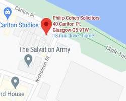 Philip Cohen Solicitors